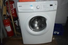 Zanussi 8kg Lindo 100 Washing Machine