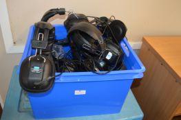 *Box of Koomber Educational 1929S Headphones