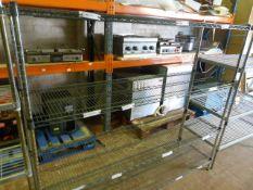 *Shelf Unit ~160x180x49cm