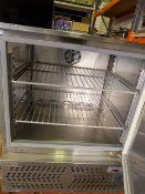 *Stainless Steel Chiller S140HI 220V
