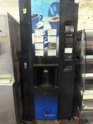 *Hot Drinks Vending Machine