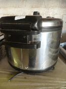 *Electric Rice Cooker SJ-420S
