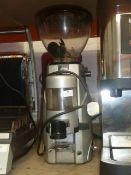 * Casadio coffee grinder