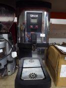 * Lincat hot water boiler