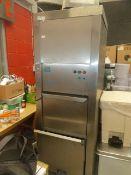 * IMC CP505 waste disposal compactor RRP £7000. 670w x 800d x 1950h