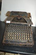 Smiths Premier No.10 Typewriter (for restoration)