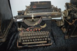 Remington Typewriter (for restoration)