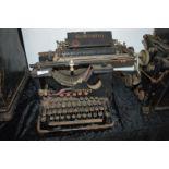 Remington Typewriter (for restoration)