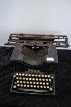 Yost USA Typewriter (for restoration)