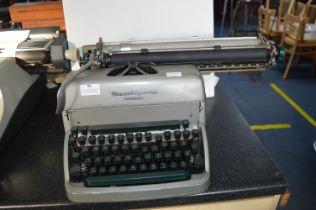 Remington Rand Standard Typewriter