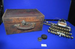 8229 - Gentlemen's Collection of Typewriters and Dictaphones