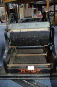 Romeo Part Duplicator for Spares and Repairs