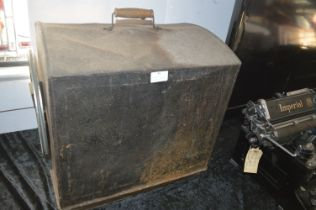 Gestetner Duplicating Machine with Original Carry Case