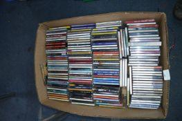 150+ CDs