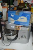 Kenwood Chef and a Cookworks Electric Knife