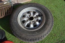 Pirelli Cinturato P3 Radial 185/70SR13 84S Tyre an