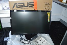 """Asus HDMI 1080p 27"""" Monitor in Working Condition"""