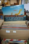 """12"""" LP Records; Oldies, etc."""