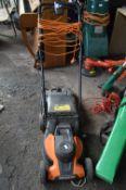 Worx Electric Lawnmower