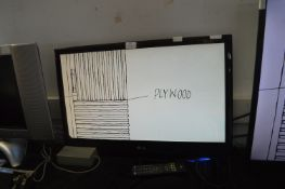 """LG 27"""" Colour TV with Remote (working condition)"""