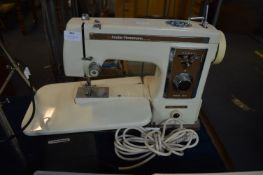 Frister and Rossman Electric Sewing Machine