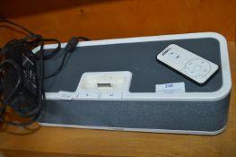 Yamaha Docking Station Speaker