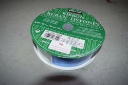 *Kirkland Wire Edged Ribbon 45m