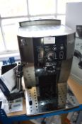 *Delonghi Magnificas Smart Bean-to-Cup Coffee Mach