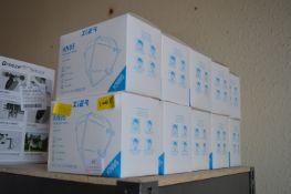 Xier KN95 Protective Race Masks 10 x 20pk