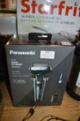 *Panasonic Electric Shaver
