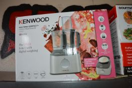 *Kenwood Multipro Compact Food Processor