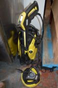 *Karcher K5 Home Pressure Washer