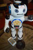 *Powerman Max Educational Robot