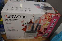 *Kenwood Multi Pro Compact Food Processor