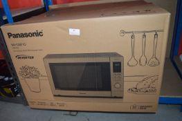 *Panasonic NNCD87KS Invertor Microwave Oven