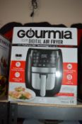 *Gourmia 5.7L Digital Air Fryer
