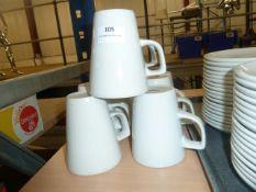 *8 x mugs