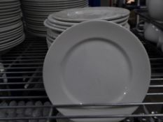 *20+ assorted side plates