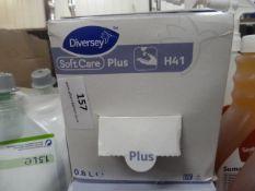 *10 x 0.8L H41 liquid hand soap