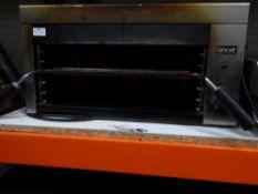 *Lincat electric salamander grill - 600w x 350d x 320h
