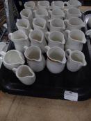 *20+ milk jugs