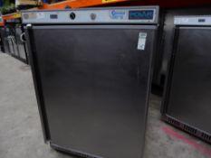 *S/S Polar fridge 600w x 590d x 850h