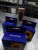 *3 x inkjet cartridges for printers using H301XLC
