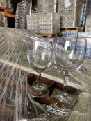 * 6oz Wine Glass. Elegance and Savoie