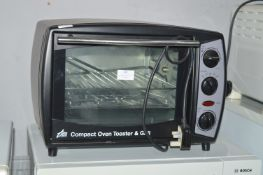Team Compact Oven, Toaster and Grill