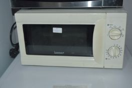 Igenix Microwave Oven