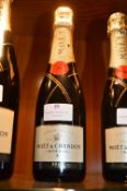 Moet Chardon Champagne 37.5cl