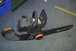 McCullough CS360T Chainsaw