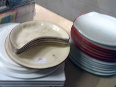 * assorted crockery 25+ items