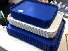 *assorted trays x 35+